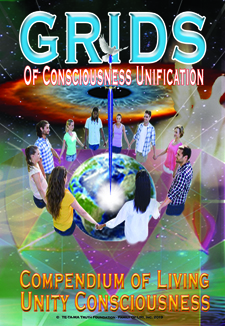 GRIDS of Consciousness Unification Church Of The Creator c 225w