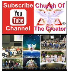 Youtube Subscribe Church Of The Creator TM 225